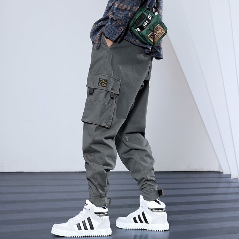 2019 Spring New Products Casual Bib Overall