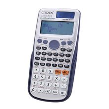 Scientific Calculator Computing-Tools Office School Students for Use-Supplies Stationery