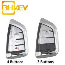 Чехол для ключей bhkey bmw x5 x6 f15 f16 g30 7 series g11 x1