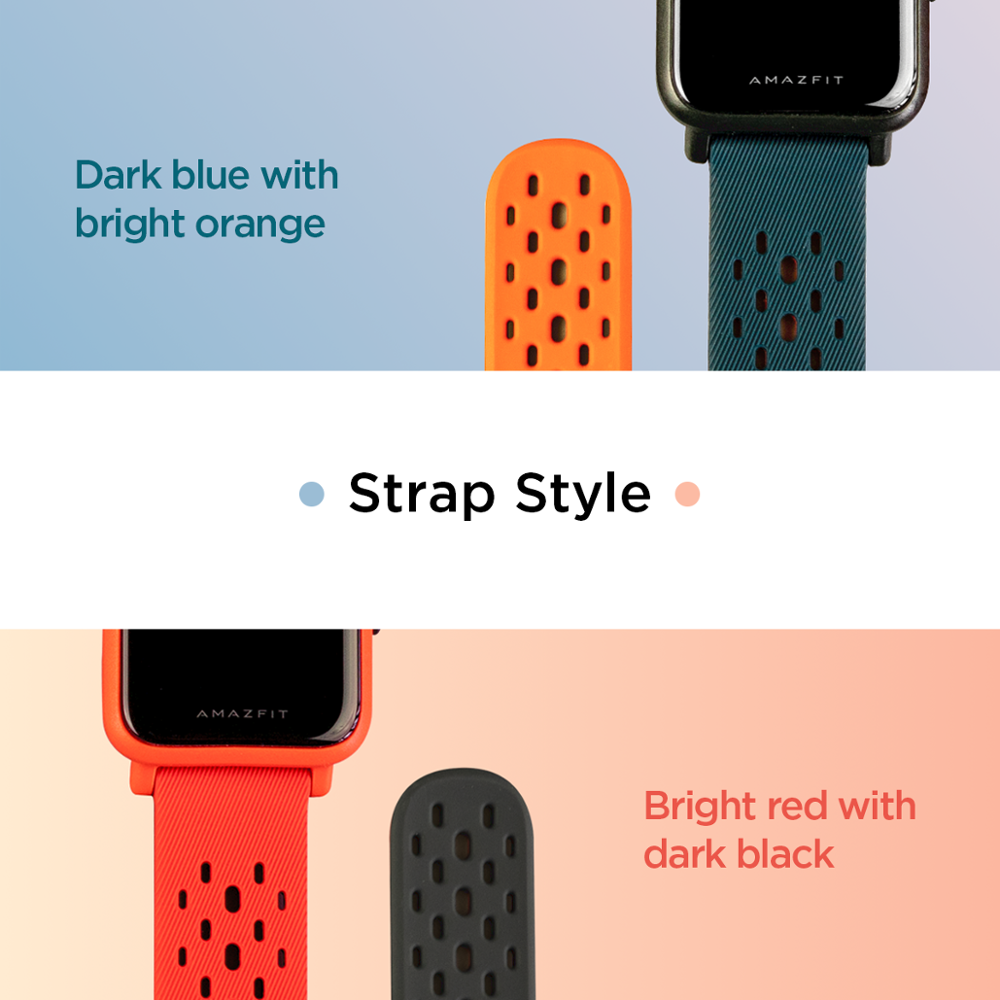 cheapest In stock NEW 2020 Global Version Amazfit Bip S Smart Watch 5ATM Smartwatch GPS GLONASS Bluetooth for Android Phone