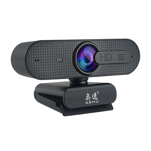 Image 1 - 1080P Webcam HD Camera with Built in HD Microphone 1920 x 1080p USB  Video