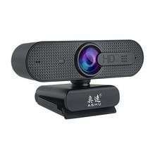 1080P Webcam HD Kamera mit Gebaut in HD Mikrofon 1920x1080p USB Video
