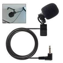 1 шт 2,5 мм Bluetooth микрофон Микрофон комплект для Pioneer Стерео радио приемник автомобиля H1