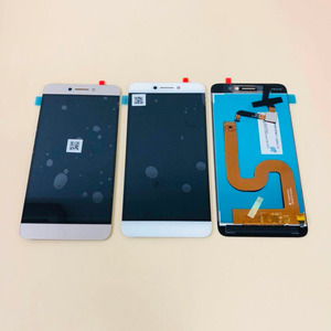 Image 4 - Gifts glassfilm+For 5.5 LeEco Letv LeRee Le3 C1 U02 Global Version LCD Display + Touch Screen Digitizer Assembly Replacement