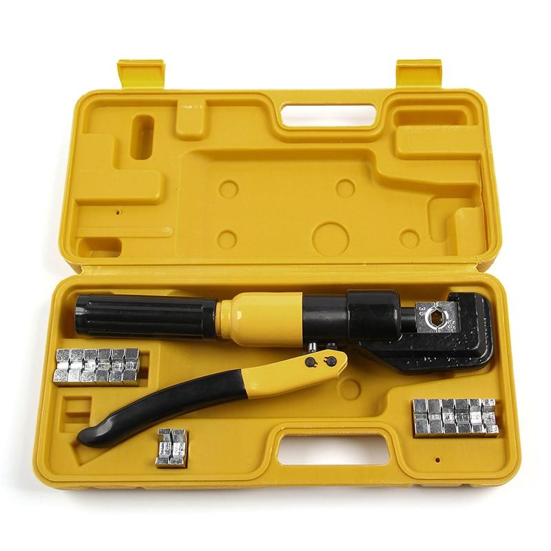 GTBL YQK 70 4 70mm Hydraulic Crimping pliers|Pliers| |  - title=