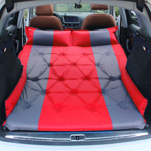 Car-Bed Sleeping-Mattress Inflatable Multi-Function SUV Auto Adult Special