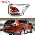 MIZIAUTO задний светильник s для Mitsubishi OUTLANDER 2013 2014 2015 8330A787 8330A788 Хвост стоп-сигнал светильник задний Поворотная сигнальная лампа