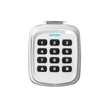 Tastatur Multi Frequenz 280-868Mhz Kopie Beninca Ditec Faac Nizza Kam Doorhan Hormann Sommer Universelle Garagentor Fernbedienung control