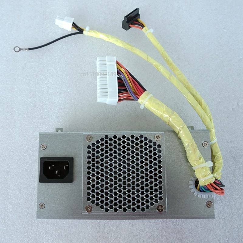 For 100% Working Desktop Power Supply For PS-5221-8AB 250W,Fully Tested.Free Shipping
