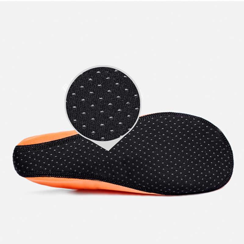 Unisex Sneakers Zwemmen Schoenen Water Sport Strand Surfen Slippers Schoeisel Zomer Aqua Strand Sneakers Mannen Vrouwen Sneldrogend