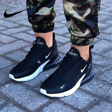 Nike Air Max 270 Running Shoes Men Women Outdoor Sports Walking Athletic Unisex