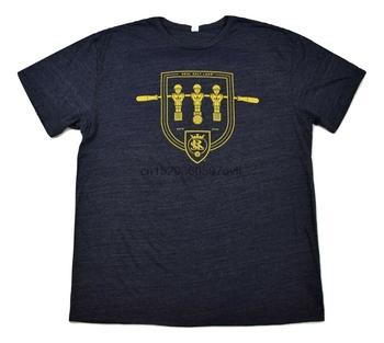 MLS męska koszulka piłkarska RSL Real Salt Lake nowa S M XL 2XL(1) tanie i dobre opinie SHORT CN (pochodzenie) Z okrągłym kołnierzykiem Short sleeve white t-shirt tshirts Black White tee shirt t shirt tops