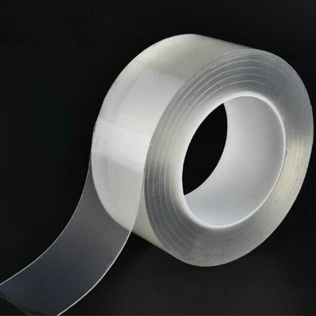 자기 접착 테이프 주방 싱크 방수 강한 금형 투명한 욕조 욕조 화장실 갭 스트립 풀 물 인감 wj103010
