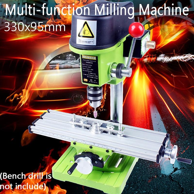 1Pcs Multifunction Worktable Milling…