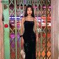 Sisterlinda Letras Imprimir Bodycon Mini Vestido Mulheres Moda Alcinhas Feminino Vestido 2019 Vestidos de Festa Retro Vestidos Mujer