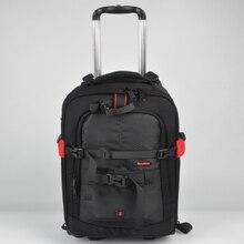 Soudelor – sac à dos professionnel pour appareil photo, boîte à dessin, grande capacité, photographie multifonctionnelle