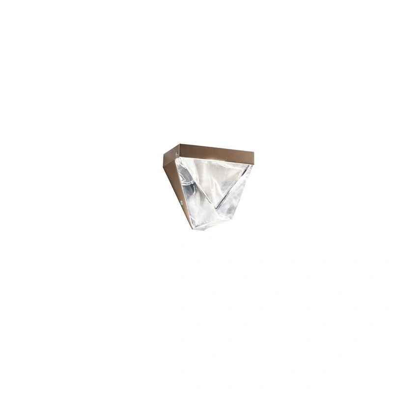 Blonche Moderne LED Wandlamp Crystal Gold Wandkandelaar Verlichting voor Slaapkamer Woonkamer Restaurant Verlichting Loft Armaturen Armatuur - 5