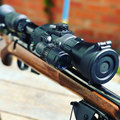 YUKON RT 4.5X42/6X50 Night Vision Tactical Riflescope Device High Definition Digital Infrared Hunting Night Vision Optics Scope