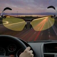 Auto Fahrer Brille Auto Zubehör UV400 Fahren Gläser UV Schutz Brillen Polarisierte Sonnenbrille Nachtsicht Sonnenbrille-in Fahrer-Brille aus Kraftfahrzeuge und Motorräder bei