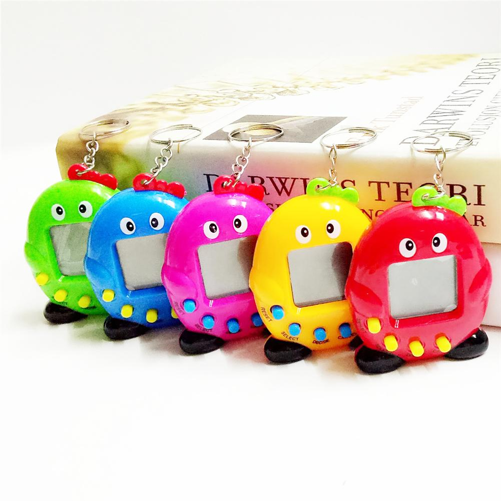 Electronic Pet Tamagotchis Electronic Pets Toys 90S Nostalgic 49 Pets In One Virtual Cyber Pet Toy Kering Gift Toys For Kid