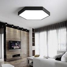 DX – plafonnier Led ultramince avec télécommande, design minimaliste, éclairage d'intérieur, Luminaire décoratif de plafond à intensité réglable, idéal pour un salon