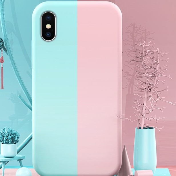 <font><b>Original</b></font> <font><b>Silicone</b></font> <font><b>Case</b></font> For <font><b>iPhone</b></font> 11/11 Pro/11 Pro Max Cover Shockproof <font><b>Case</b></font> For <font><b>iPhone</b></font> X XS Max XR 6 6S 7 <font><b>8</b></font> Plus <font><b>Case</b></font> image
