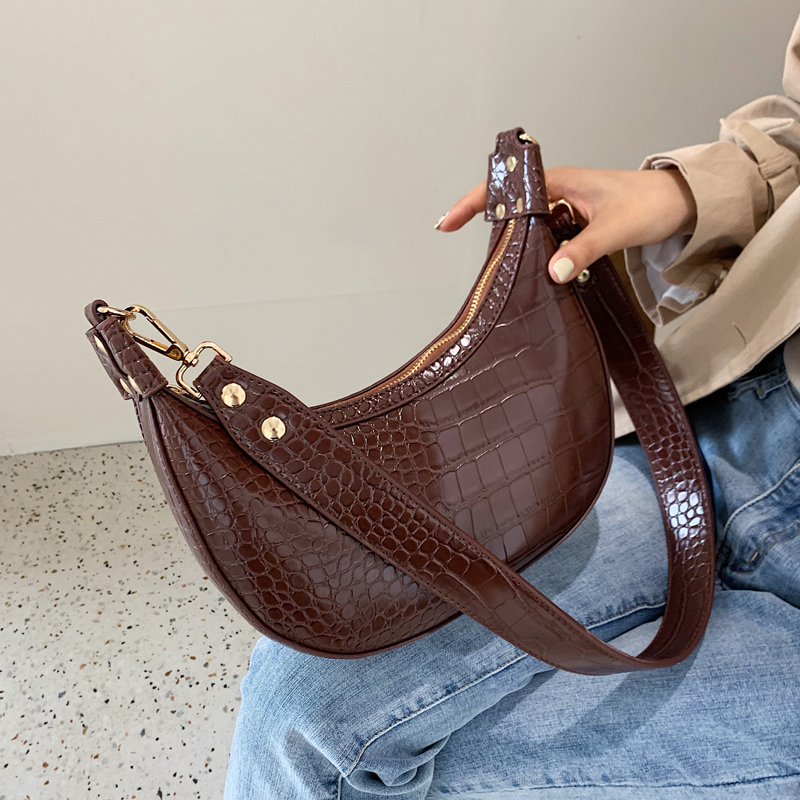 Fashion  Women Bags Designer Shoulder Bag Crossbody Bag For Women 2019 Stylish Female Small Messenger Bag