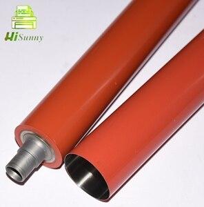 Image 3 - Original For Konica Minolta Bizhub C554 C654 C754 C554e C654e C754e Fuser film belt sleeve and Lower Fuser Pressure Roller