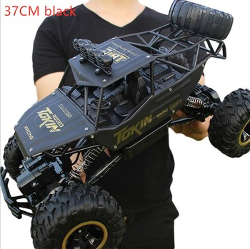 1:12 1:16 RC Car 4WD 2.4G high speed Remote Control Buggy jeeps Model Off-Road Vehicle climbing Trucks toys Gift for child kids