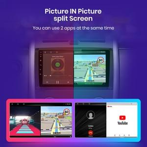 Image 4 - Junsun V3 Qualcomm Android 10รถวิทยุมัลติมีเดียเครื่องเล่นวิดีโอสำหรับ Mercedes Benz B Class W169 W245 CarPlay อัตโนมัติ2 Din DVD