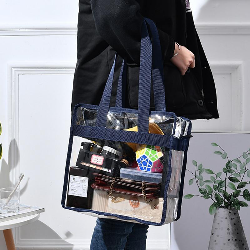 Waterproof-Women-makeup-Organizer-bag-Transparent-pvc-cosmetic-bag-Large-storage-Toilet-bag-Travel-Toiletries-Tand (3)