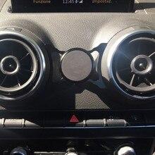 Magnet car phone holder magnetic dashboard stand desk for