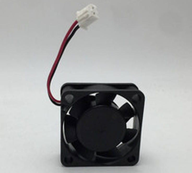Free Shipping FD124015HB 4cm 40mm Fan 4015 40x40x15mm 12V 0.16A Double Ball Bearing Large Air Volume Silent Cooling Fan