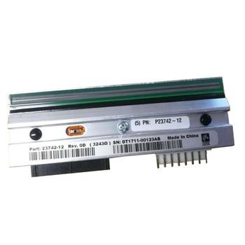 Original New print head 23742-12 For Zebra 110XI4 600dpi Barcode label printer,Warranty 90days