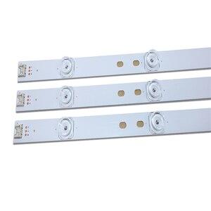 """Image 2 - 100% NEW3pcs x טלוויזיה LED רצועות 6 מנורות עבור LG 32 """"טלוויזיה 32MB25VQ 6916l 1974A 1975A 1981A lv320DUE 32LF5800 32LB5610 innotek drt 3.0 32"""