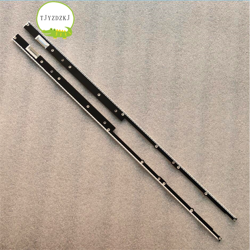 New LED Backlight Strip Lamp For J6L4-550SMA-R2 SLED-MCPCB-LED5030-22MM-WIDTH-55 LTJ550HQ09-H C 55-5030-led-mcpcb-l UA55D7000LJ