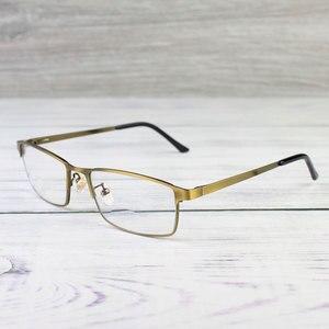Image 4 - Bifocal óculos de leitura photochromic óculos de sol camaleão lente moldura para homem mulher óculos de visão + 1.5 2 2.5