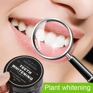 Image 3 - OSHIONER 30g Teeth Whitening Oral Care Charcoal Powder Natural Activated Charcoal Teeth Whitener Powder Oral Hygiene