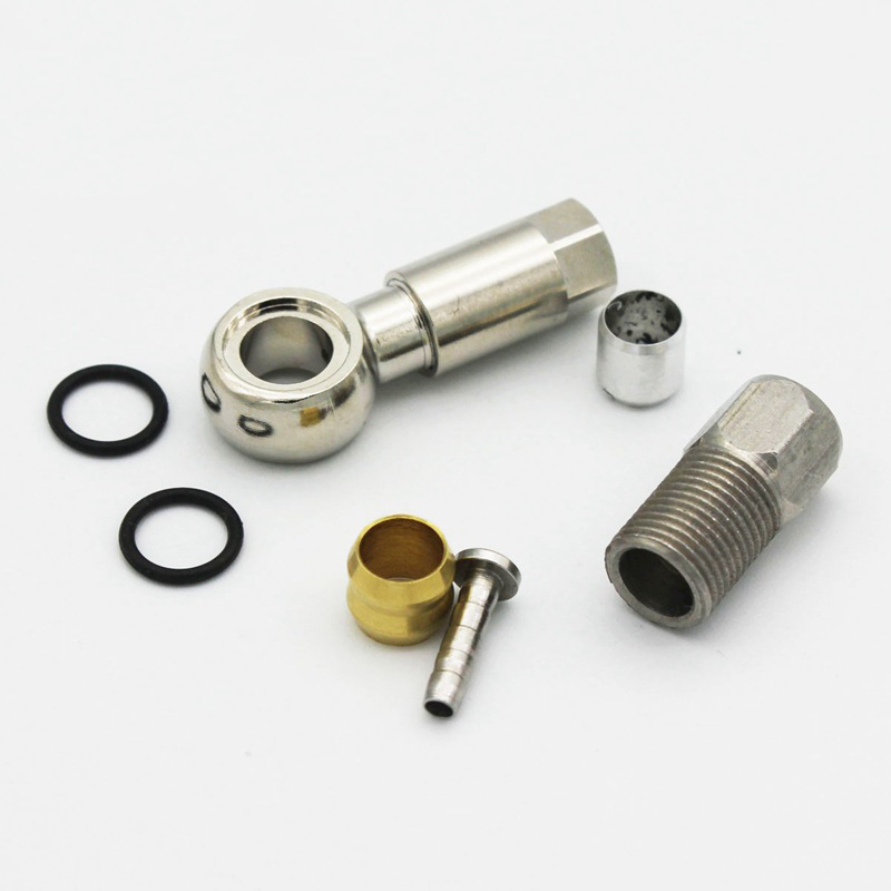 Bicycle Tubing Fittings Bike Tool For SLX XT XTR Parts BH90 Components