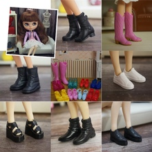 Sandals Shoes Sneaker Doll-Accessories Barbie-Doll-Shoes for Shoeshigh-Heeled Fashion