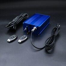 Pump-Control Vacuum-Pump Exhauset Cutout-Valve Vacuum-Valve-Control-Unit-Set Butterfly-Type