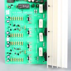 Image 5 - SOTAMIA مكبر كهربائي الصوت مجلس ستيريو أمبير 2.0 قناة Sanken 1494/3858 مكبر صوت 150 واط * 2 مكبر صوت المسرح المنزلي لتقوم بها بنفسك