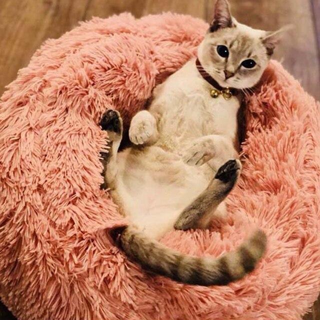 Super Soft Pet Bed  3