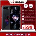 Оригинальное Asus ROG Phone 5 5G игровой телефон 6,78