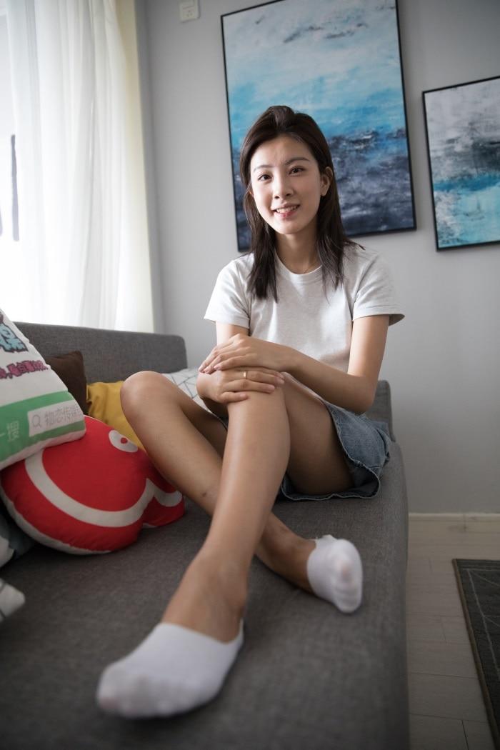 物恋传媒 No.181 柠檬-纯白与粉红 [157P/1V/3.6G]插图