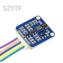 Raspberry Pi 4 B 7620 moduł czujnika rozpoznawania gestów PAJ7620U2 interfejs I2C 9 rodzajów gestów