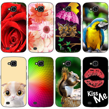 Luxury Silicone Phone Case For LG X Venture H700 X Calibur For LG V9 Case Soft TPU Back Cover For LG X Venture V9 Case image