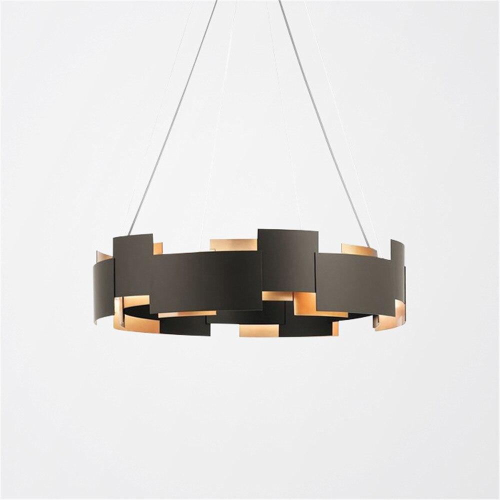 Купить креативный светодиодный строительный блок в скандинавском стиле