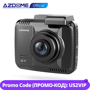 AZDOME GS63H 4K Built in GPS W