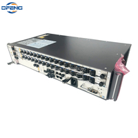 GPON EPON OLT Huawei MA5608T with 2*MCUD1 + 1*MPWD, 10G and AC optical line terminal olt huawei